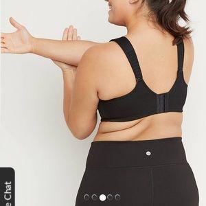 Cacique Intimates & Sleepwear - Convertible Max Support Bra